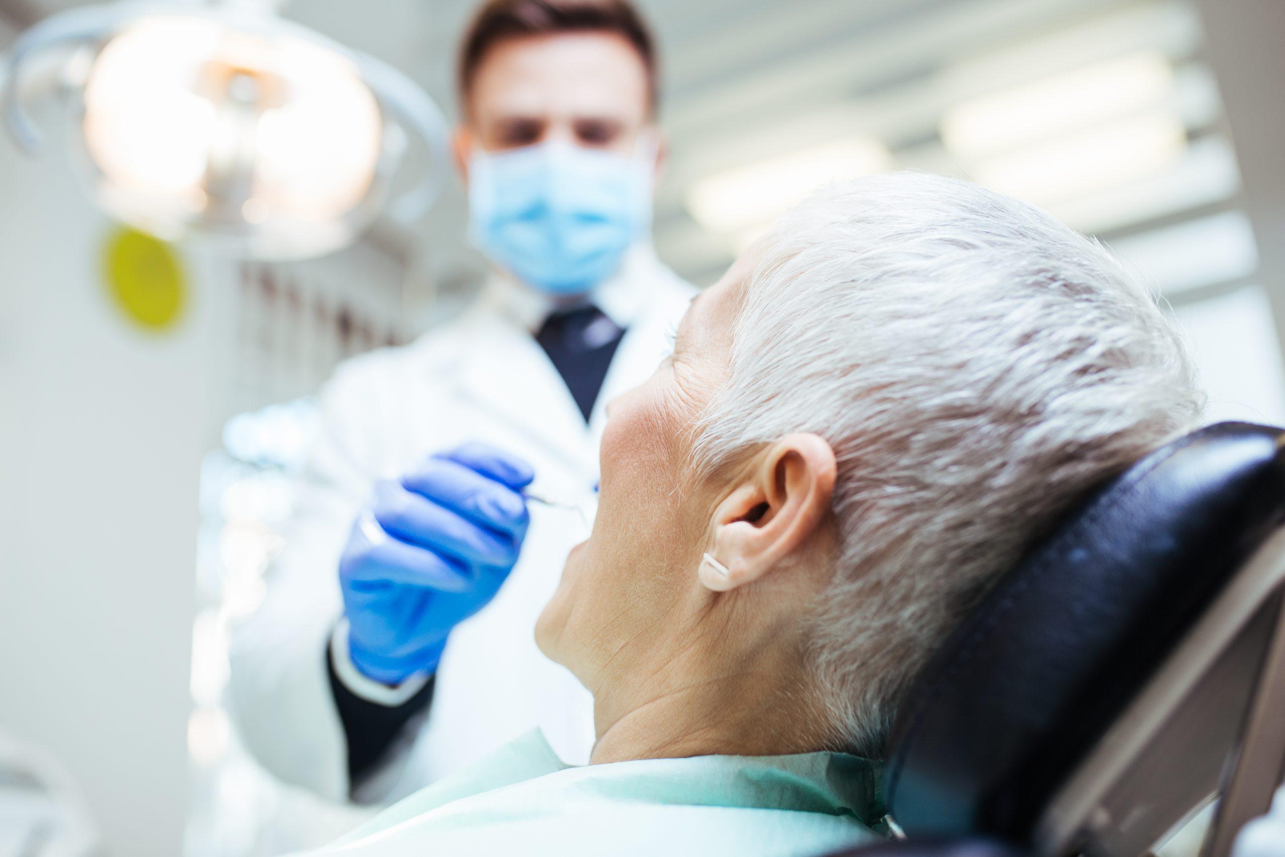 Infiammazioni del cavo orale e antinfiammatori: cosa sapere