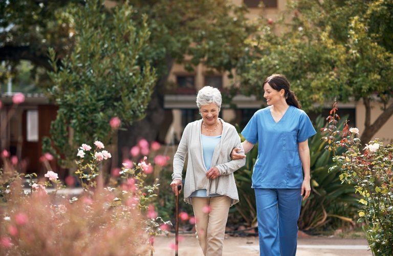 Gli aminoacidi essenziali nei casi di fragilità nell'anziano
