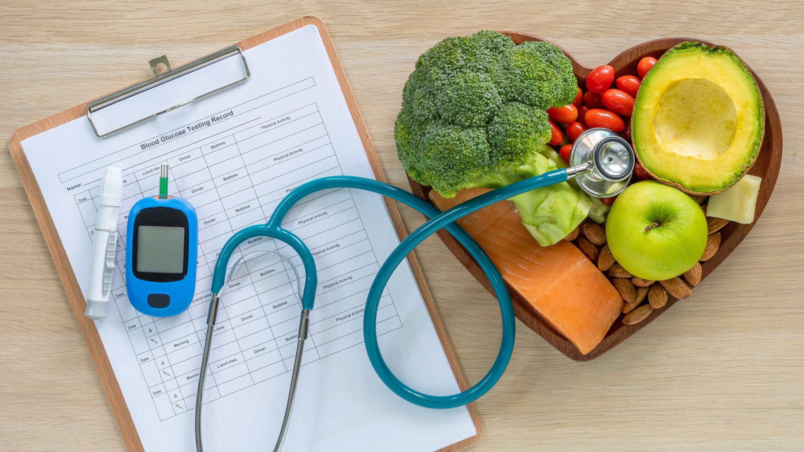 La nutrizione contro la sindrome metabolica e l'insulino-resistenza