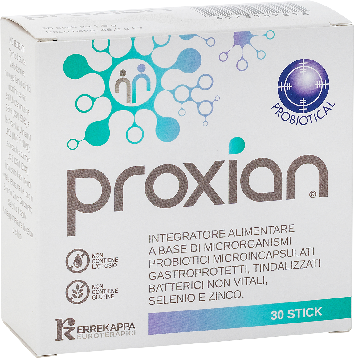Proxian
