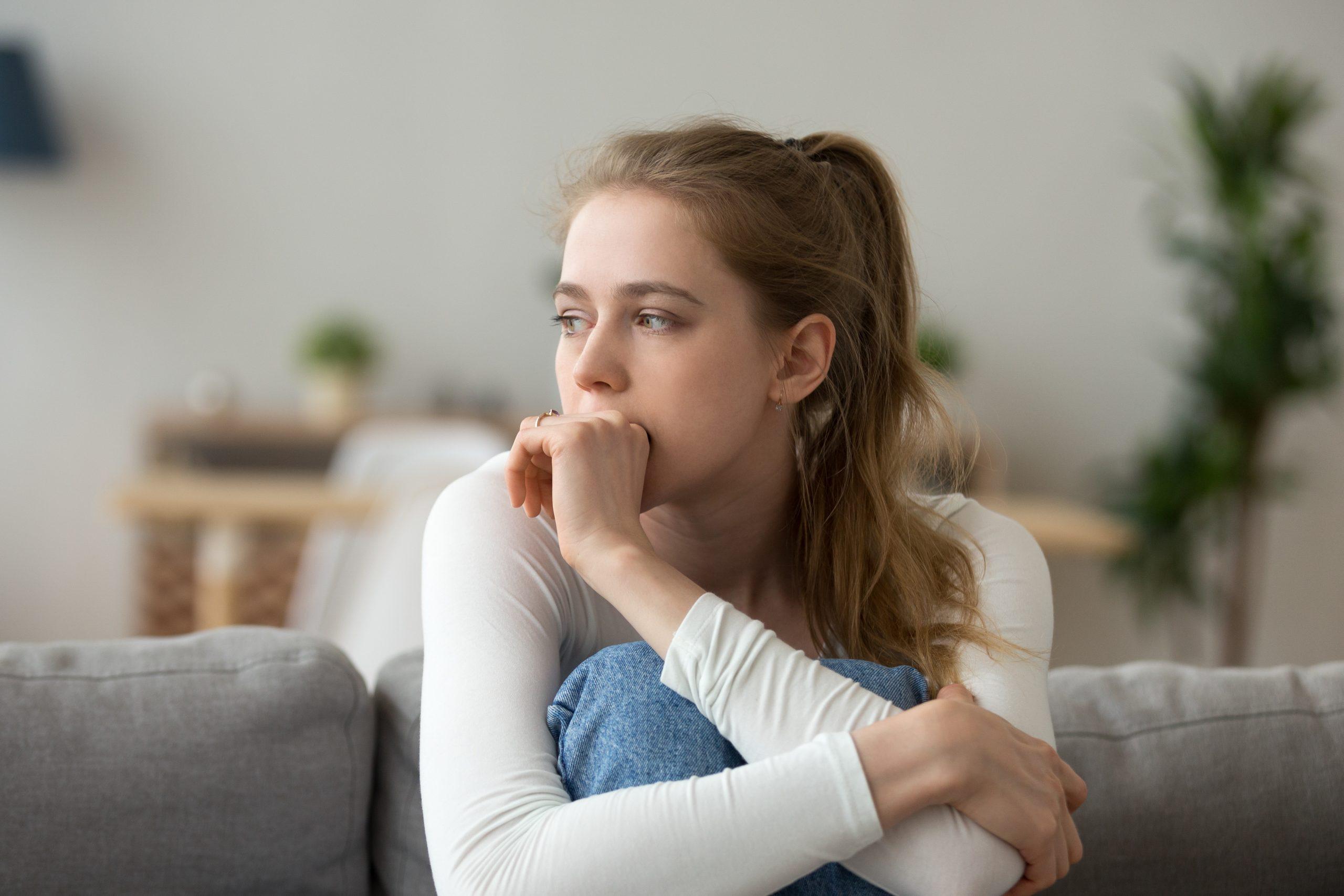 Colostro per l'ansia e le alterazioni del tono dell'umore